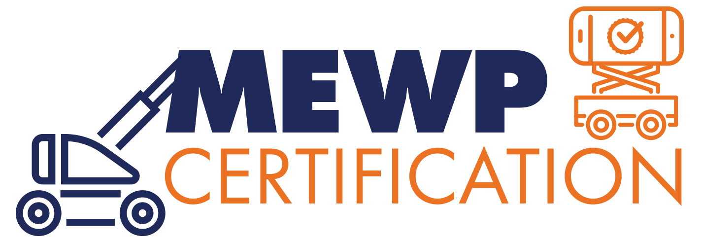 MEWP Certification